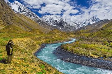 Chitral Valley Tour – Bravo Adventures